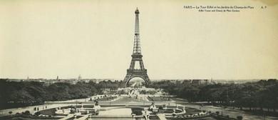 Parlez-vous Français? Celebrating France and The French