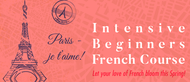 Beginners Intensive French Course