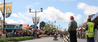 Go Waihi Trolley Derby