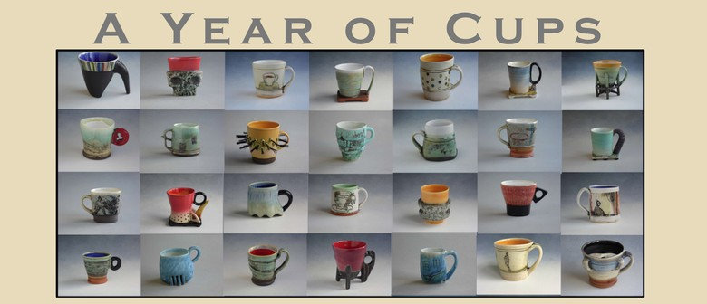 A Year of Cups