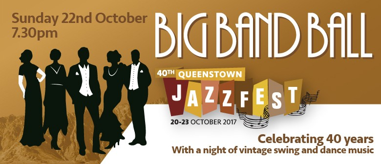 Big Band Ball
