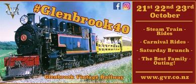 #Glenbrook40