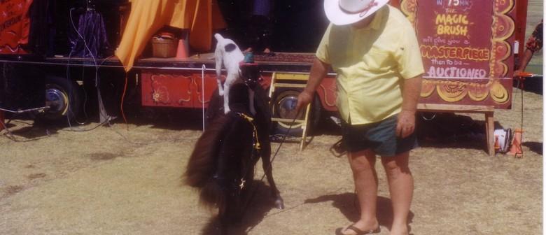 a30c5406a99667 The Original Gypsy Fair (Est d 1990) - Taupo - Eventfinda