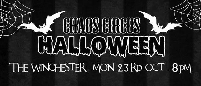 Chaos Circus - Halloween Special