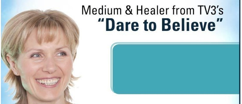 Medium Show With Jeanette Wilson