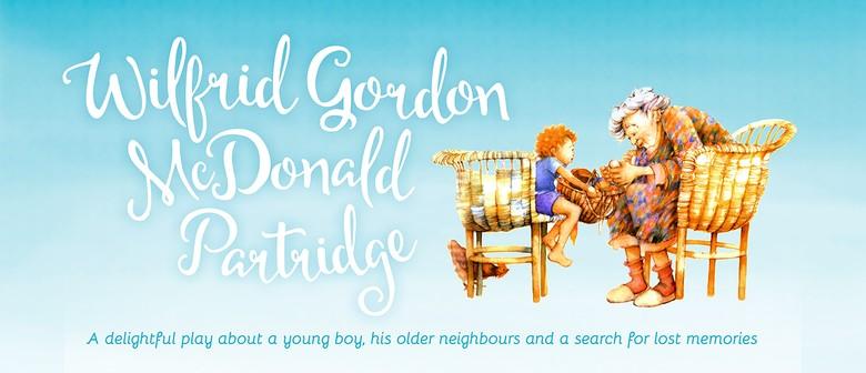 Wilfrid Gordon McDonald Partridge - Family Theatre