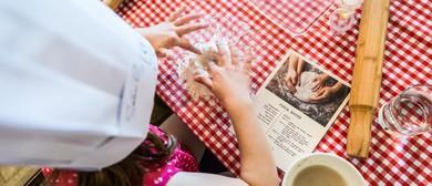 Kids' Pizza Making Classes