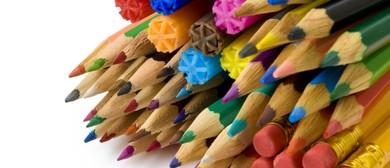 Creative Children With Jo Bain (JBC1)