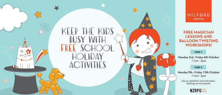 October School Holidays - Auckland - Eventfinda