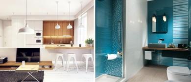 Interior Design Fundamentals with Cristina Capri (CCA1)