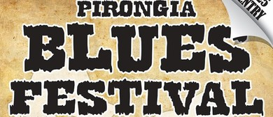 Pirongia Blues Festival
