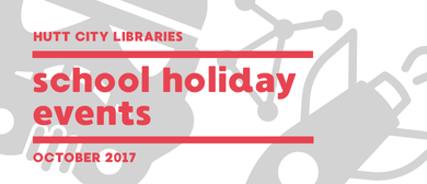 War Memorial Library School Holiday Events