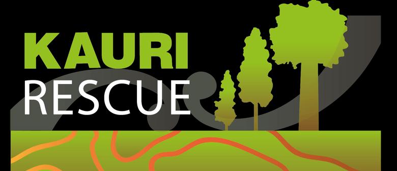 Northland Kauri Rescue Launch