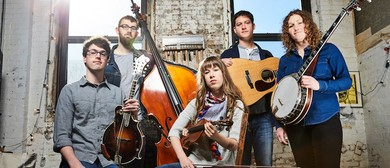 Mile Twelve Bluegrass Band (USA)