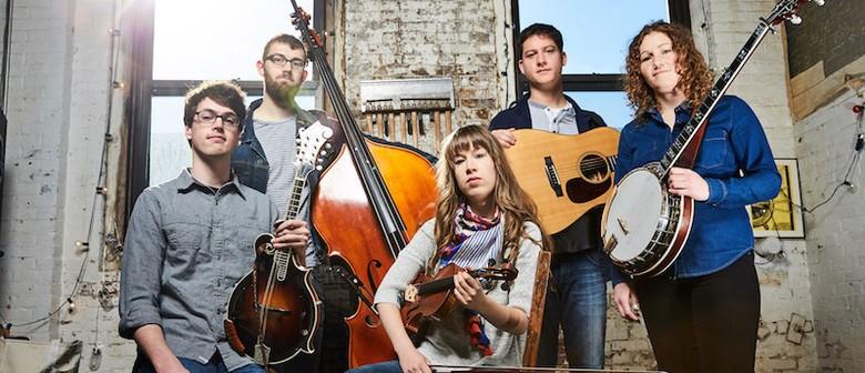 Mile Twelve Bluegrass Band (USA)