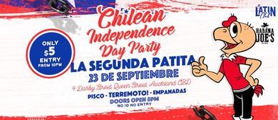 Chilean Independence Party - La Segunda Patita