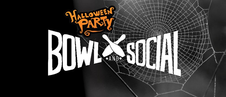 Bowl and Social Halloween Party