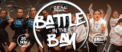 Battle in the Bay 2017