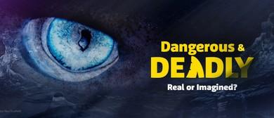 Dangerous & Deadly School Holidays Week 2