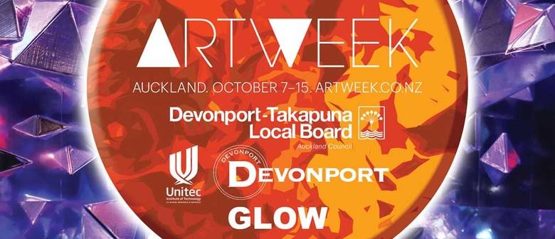 Artweek Glow