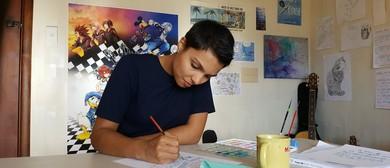 Studio One Toi Tū - Children's Picture Book Writing
