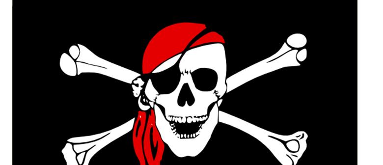 DJ Tony - Pirate Party