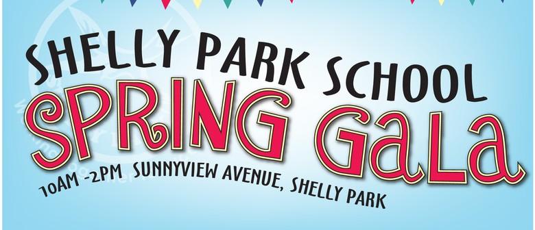 Shelly Park School Spring Gala