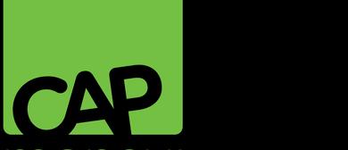 CAP Money Course, Budget, Save, Spend