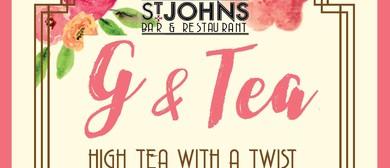 G and Tea