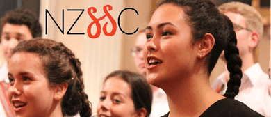 NZ Secondary Students' Choir In Concert
