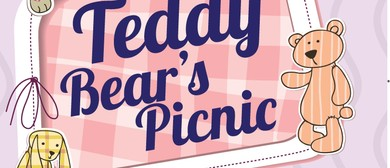 Whangarei Parents Centre Annual Teddy Bear's Picnic