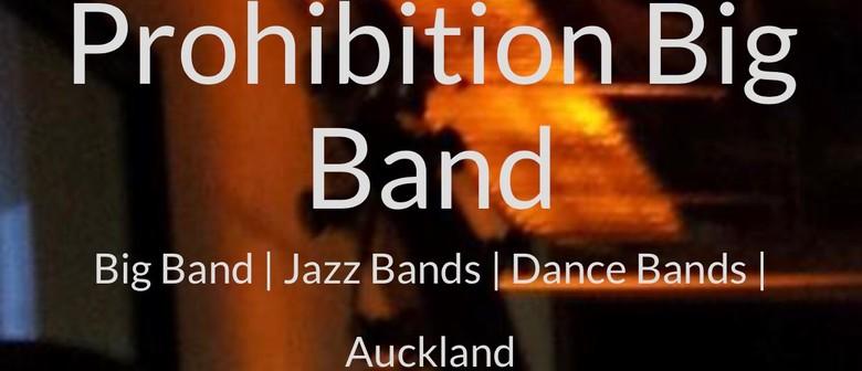 Prohibition Big Band