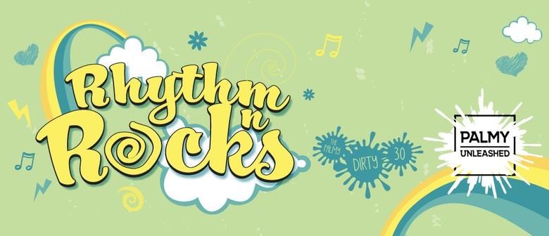 Rhythm n Rocks