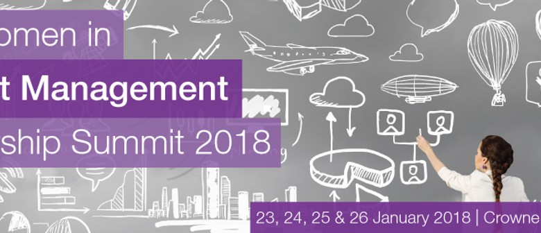The Women In Project Management Leadership Summit 2018