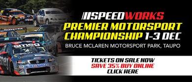 Speed Work Events Championship Series