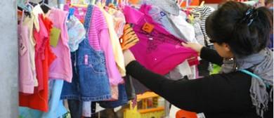 Good As New Summer Pre Loved Kids Market