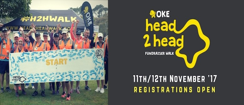 2017 OKE Head2Head Walk