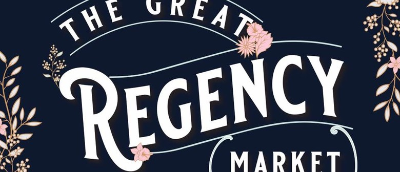 The Great Regency Market