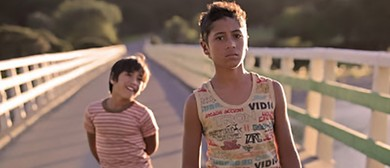 Boy - Everybodys NZ Film Festival