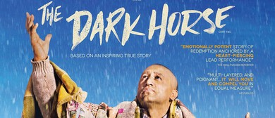 The Dark Horse - NZ Film Festival
