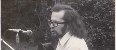 Alan Young At the East Coast Folk Club