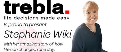 Trebla Presents: Stephanie Wiki's Amazing Story