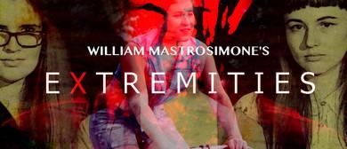 Extremities – Hamilton Fringe Festival 2017
