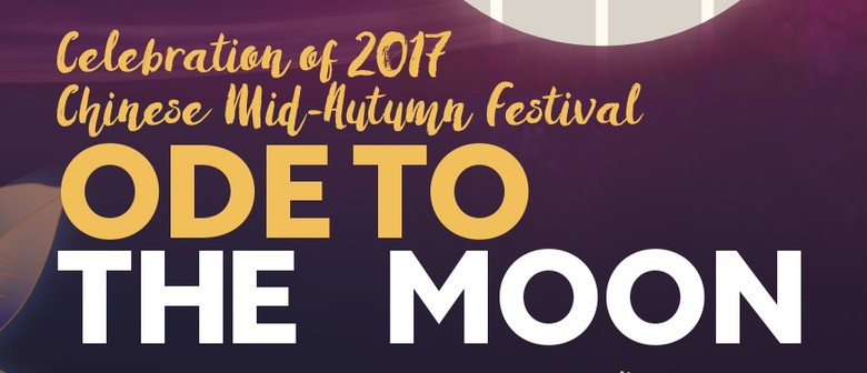 Ode to The Moon: Music From China & NZ