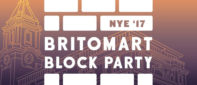 Britomart Block Party 2017