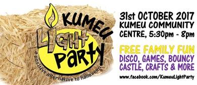 Kumeu Light Party