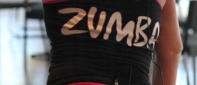 Zumba Dance Party Fundraiser