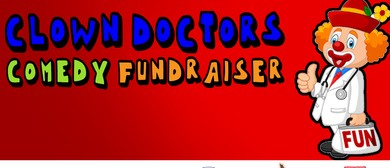 Comedy Fundraiser for Clown Doctors NZ