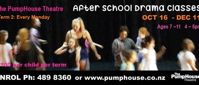After School Drama Classes
