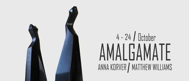 Amalgamate - Sculptural Art Exhibition